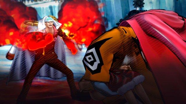 One Piece: Burning Blood - Immagine 176455