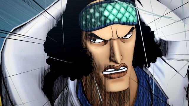 One Piece: Burning Blood - Immagine 176471