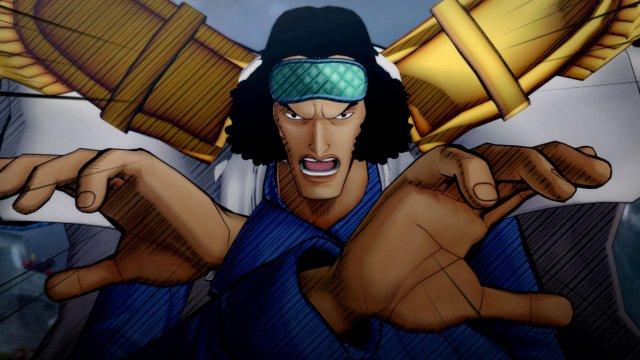 One Piece: Burning Blood - Immagine 176479