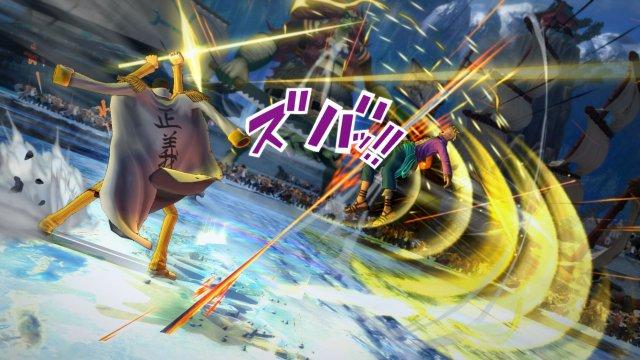 One Piece: Burning Blood - Immagine 176511