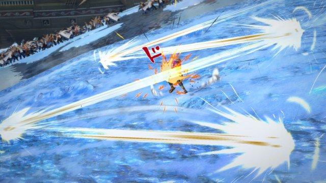 One Piece: Burning Blood - Immagine 176519