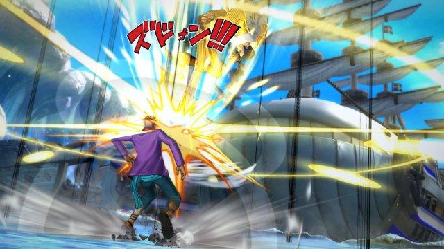 One Piece: Burning Blood - Immagine 176523