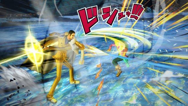 One Piece: Burning Blood - Immagine 176531
