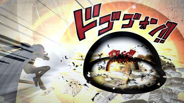 One Piece: Burning Blood - Immagine 176543