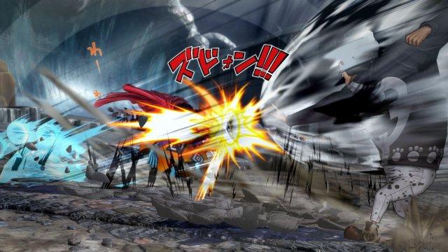 One Piece: Burning Blood - Immagine 176563