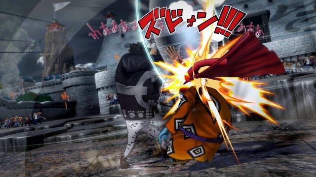 One Piece: Burning Blood - Immagine 176567
