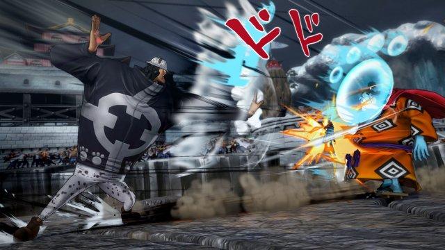 One Piece: Burning Blood - Immagine 176571