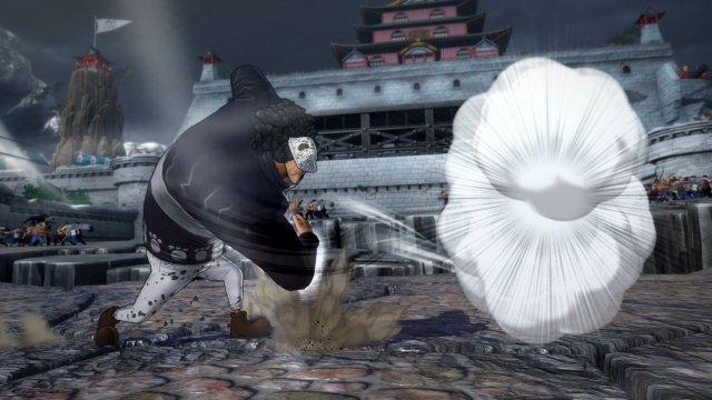 One Piece: Burning Blood - Immagine 176579