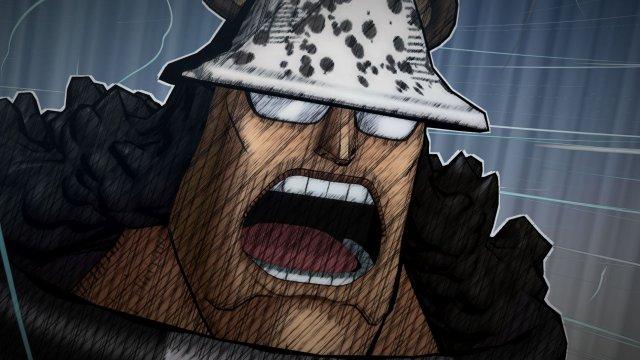 One Piece: Burning Blood - Immagine 176587