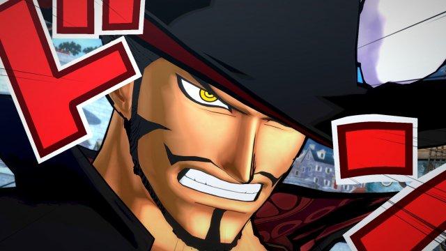 One Piece: Burning Blood - Immagine 176619