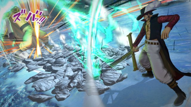 One Piece: Burning Blood - Immagine 176623
