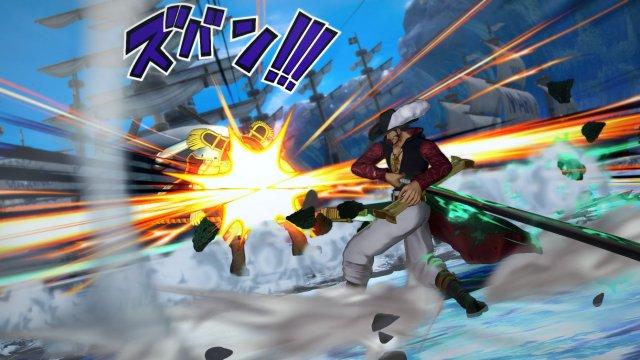 One Piece: Burning Blood - Immagine 176635
