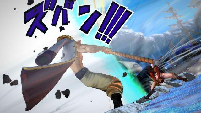One Piece: Burning Blood - Immagine 176643