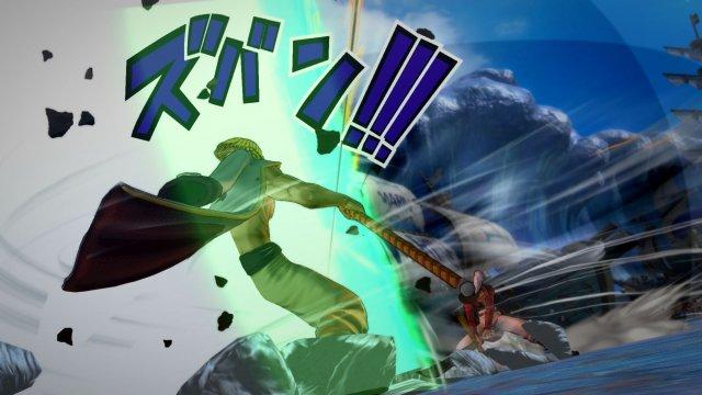 One Piece: Burning Blood - Immagine 176651