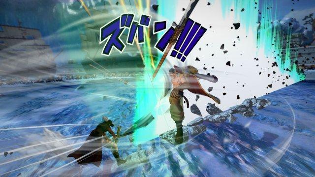 One Piece: Burning Blood - Immagine 176655