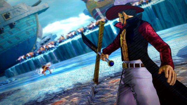 One Piece: Burning Blood - Immagine 176667