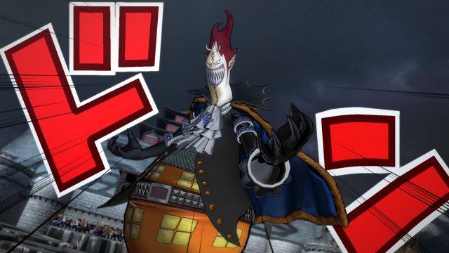 One Piece: Burning Blood - Immagine 176671