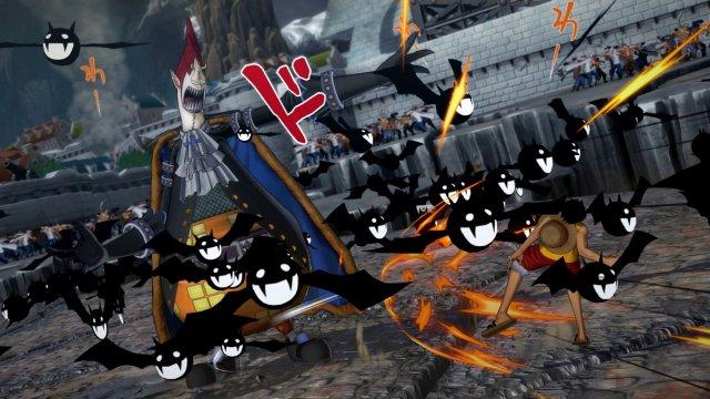 One Piece: Burning Blood - Immagine 176675