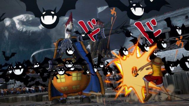 One Piece: Burning Blood - Immagine 176679