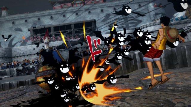 One Piece: Burning Blood - Immagine 176683