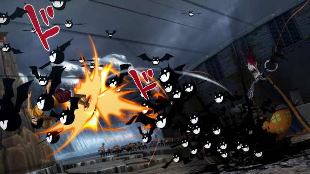 One Piece: Burning Blood - Immagine 176687