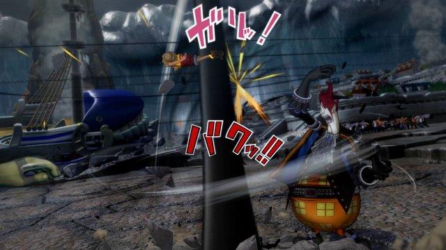 One Piece: Burning Blood - Immagine 176691