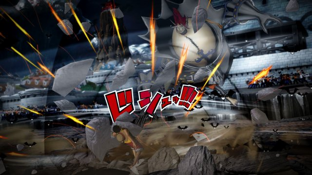 One Piece: Burning Blood - Immagine 176707