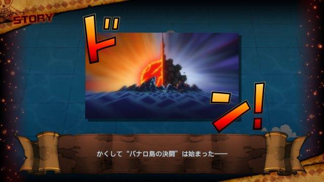 One Piece: Burning Blood - Immagine 176739