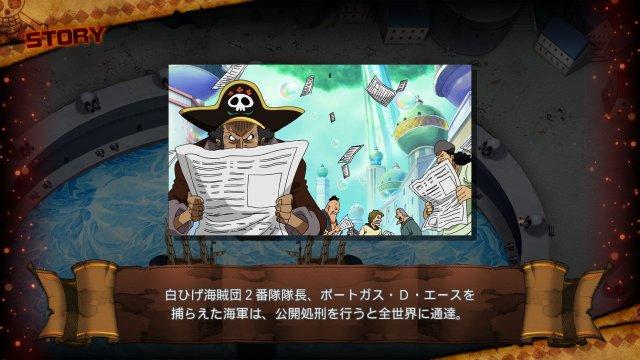 One Piece: Burning Blood - Immagine 176763