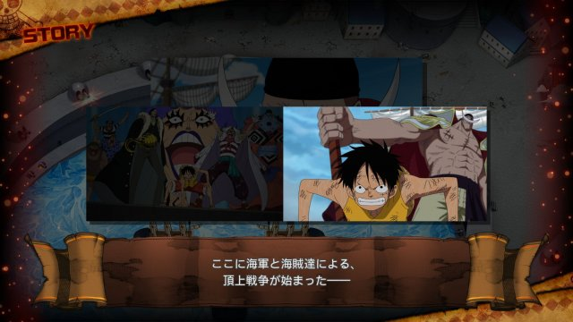 One Piece: Burning Blood - Immagine 176771