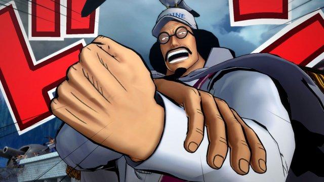 One Piece: Burning Blood - Immagine 176787