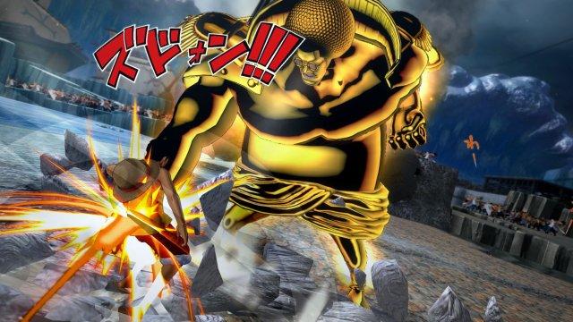 One Piece: Burning Blood - Immagine 176791