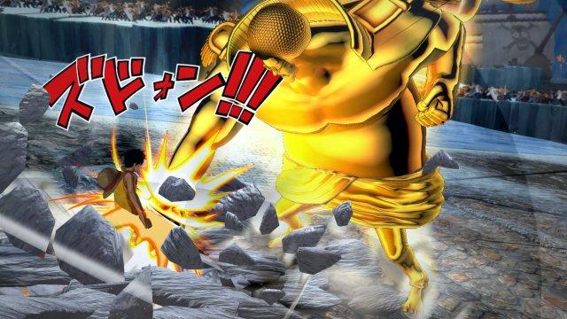 One Piece: Burning Blood - Immagine 176795