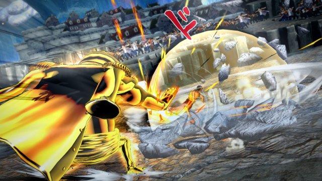One Piece: Burning Blood - Immagine 176803