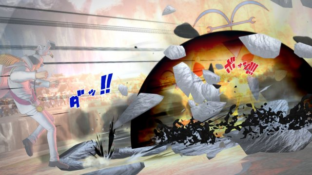 One Piece: Burning Blood - Immagine 176811
