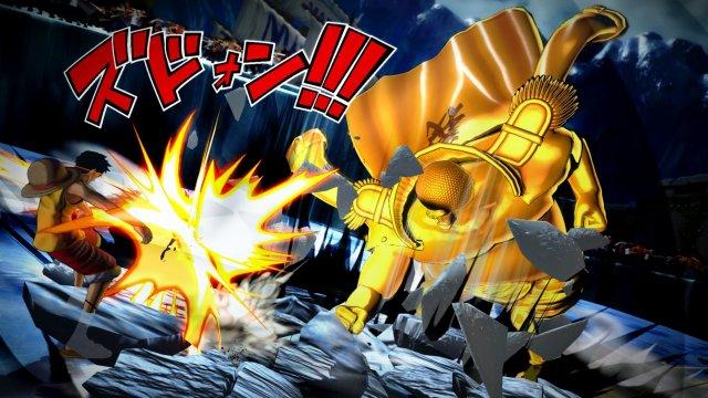 One Piece: Burning Blood - Immagine 176823