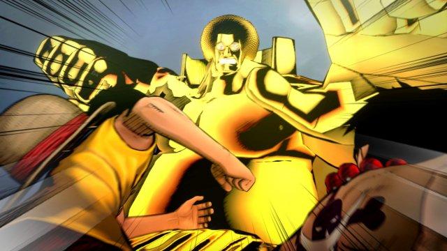 One Piece: Burning Blood - Immagine 176831
