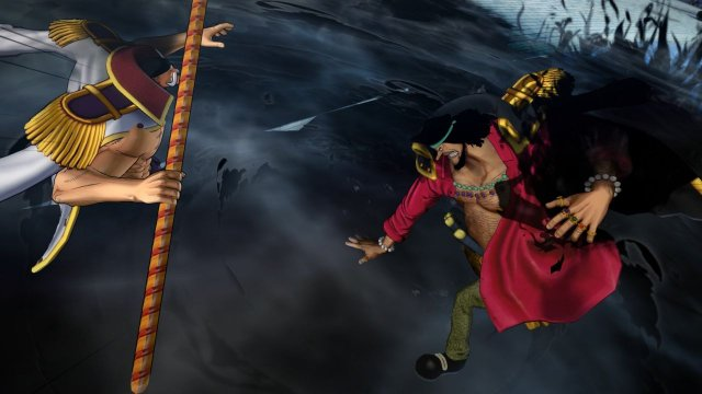One Piece: Burning Blood - Immagine 178183