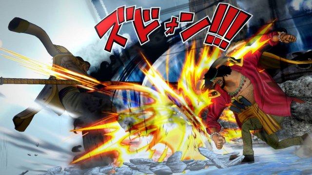 One Piece: Burning Blood - Immagine 178187