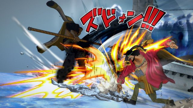 One Piece: Burning Blood - Immagine 178191