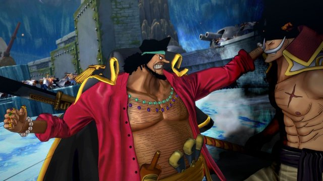 One Piece: Burning Blood - Immagine 178195