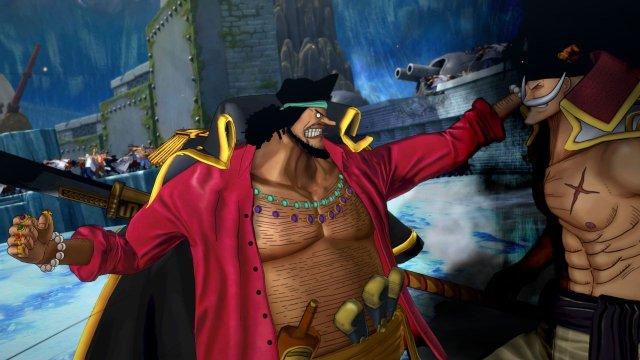 One Piece: Burning Blood - Immagine 178195