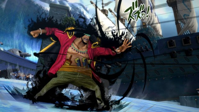 One Piece: Burning Blood - Immagine 178203