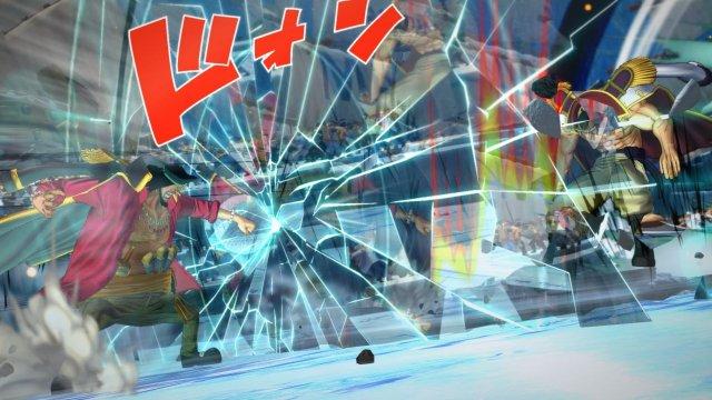 One Piece: Burning Blood - Immagine 178207