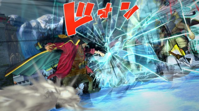 One Piece: Burning Blood - Immagine 178211