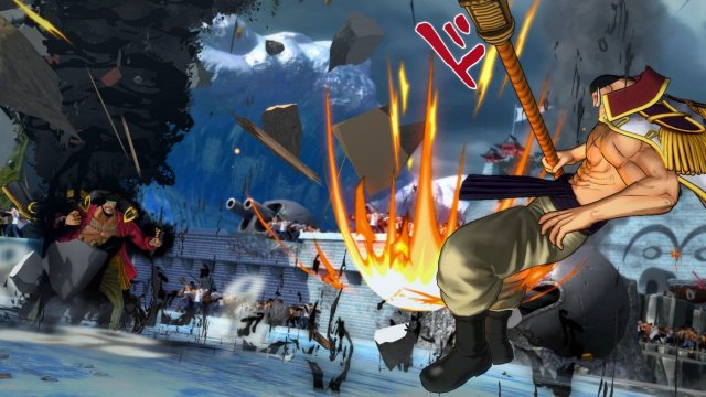 One Piece: Burning Blood - Immagine 178215