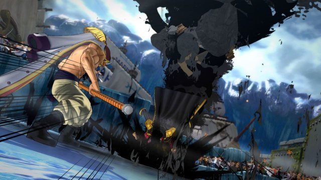 One Piece: Burning Blood - Immagine 178219