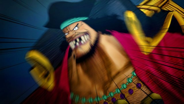 One Piece: Burning Blood - Immagine 178231