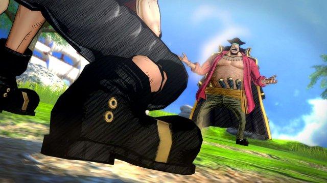 One Piece: Burning Blood - Immagine 178235