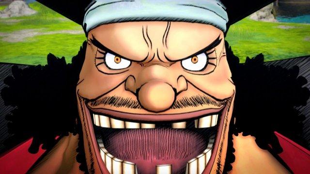 One Piece: Burning Blood - Immagine 178239